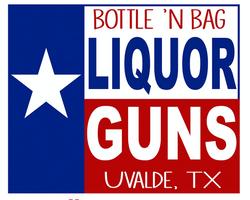 BnB Texas Flag Logo