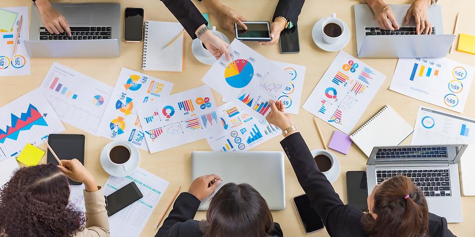 OKR & CFR: Estrategia y Desempeño Potenciados