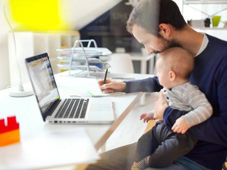 """5 diferencias entre """"Teletrabajo"""" y """"Digital Workplace"""""""
