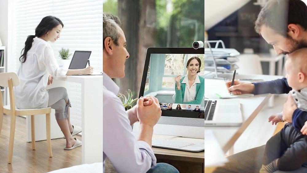 digital workplace teletrabajo