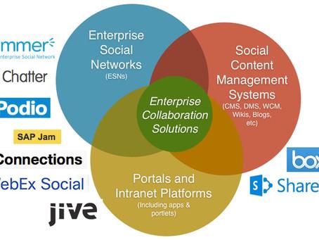 Colaborar es innovar: Estrategia en tiempos de Transformación Digital II