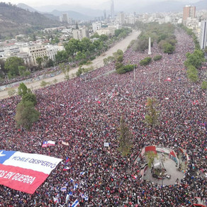 Análisis estratégico de negocios a partir de la crisis en Chile