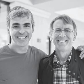 Cuando John Doerr regaló los OKR a Google