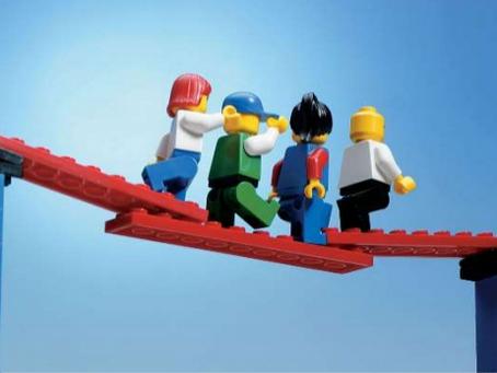 Logrando equipos de alto desempeño con Lego® Serious Play