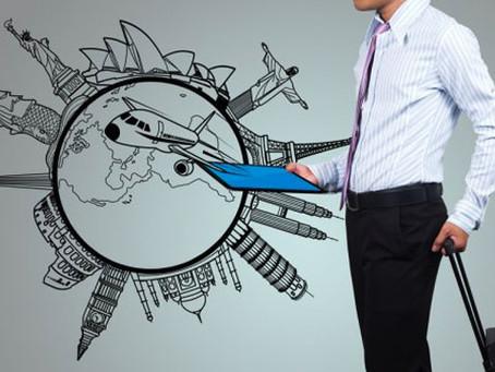 """Globalización profesional: ¿Quiere ser un """"migrante digital""""?"""