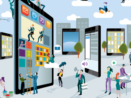 La Estrategia de Negocios en Tiempos de Transformación Digital
