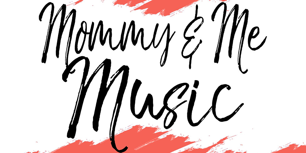 Mommy & Me Music $85
