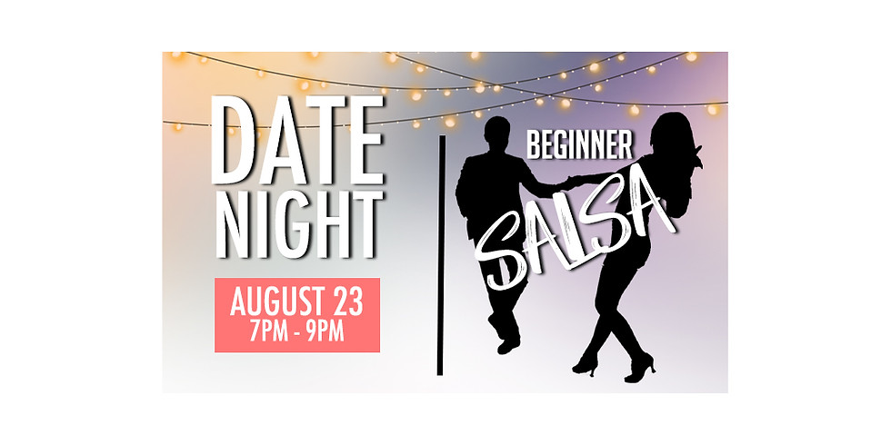 Date Night :: Salsa