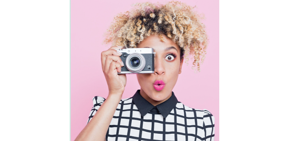 Photography Class $25