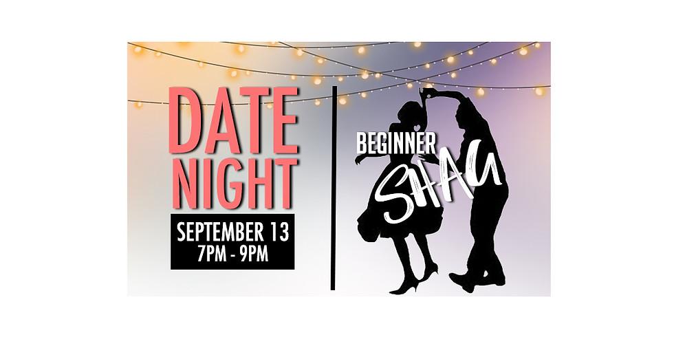 Date Night :: Shag