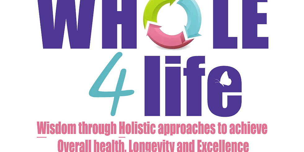 WHOLE 4 Life :: Nutrition 101/Healthy on a Budget
