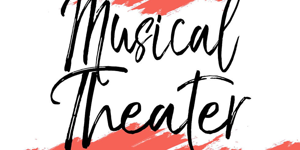 Musical Theater Camp $85