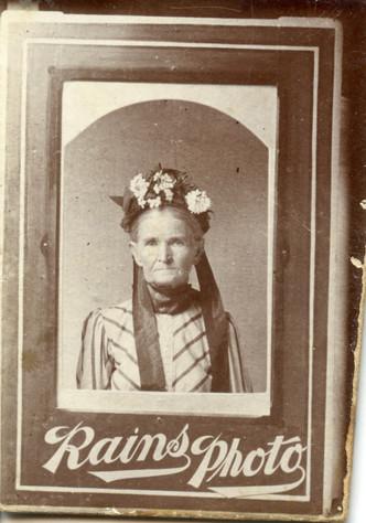 Arthusa Ann Lusk