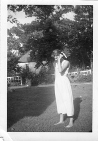 Winnie Mae July 29 , 1951