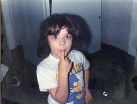 Rachel 1990