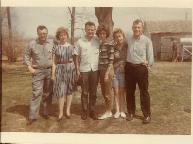 Spring 1964