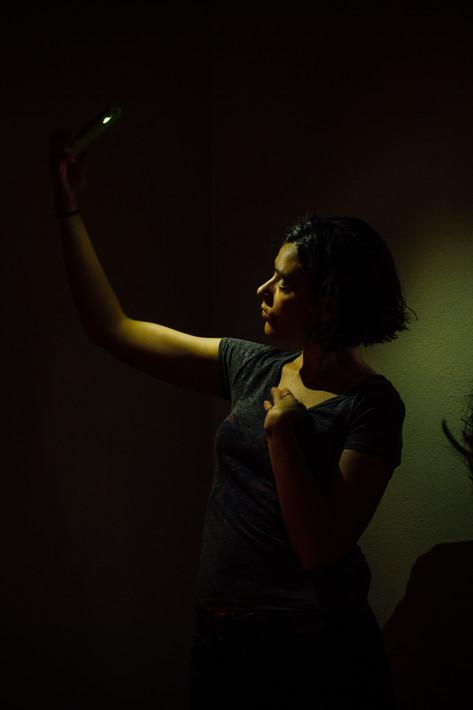 22. artificial light