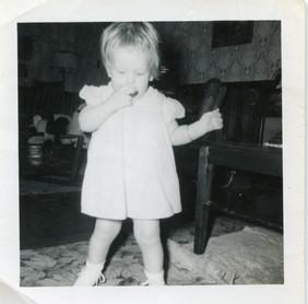 Jan Garoutte Jan 20 1958