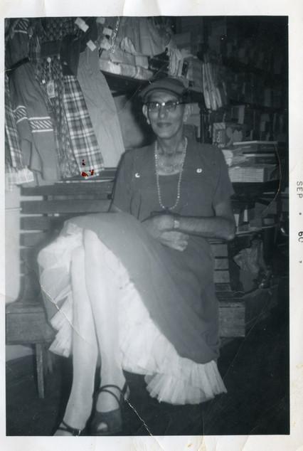 Lawrence Hollingsworth Sept 17 1960