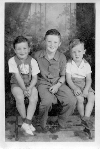 Bob, Jack and Larry