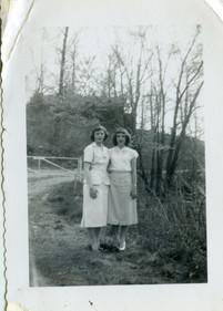 Mary Kay and Winn 4-19-52