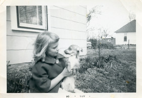 Easter Sunday March 29 1964