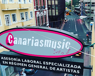 oficina canariasmusic