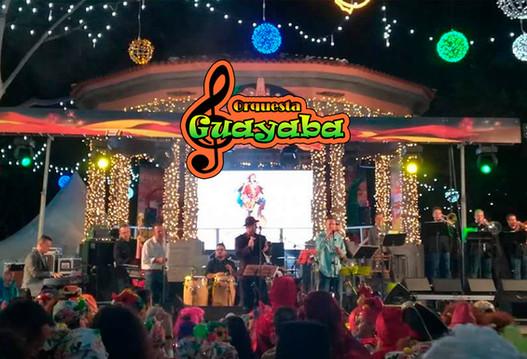 Orquesta Guayaba