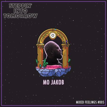 Mixed Feelings   Mo Jakob