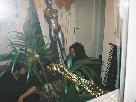 Makèz redefines the idea of a contemporary dance album with debut City of All