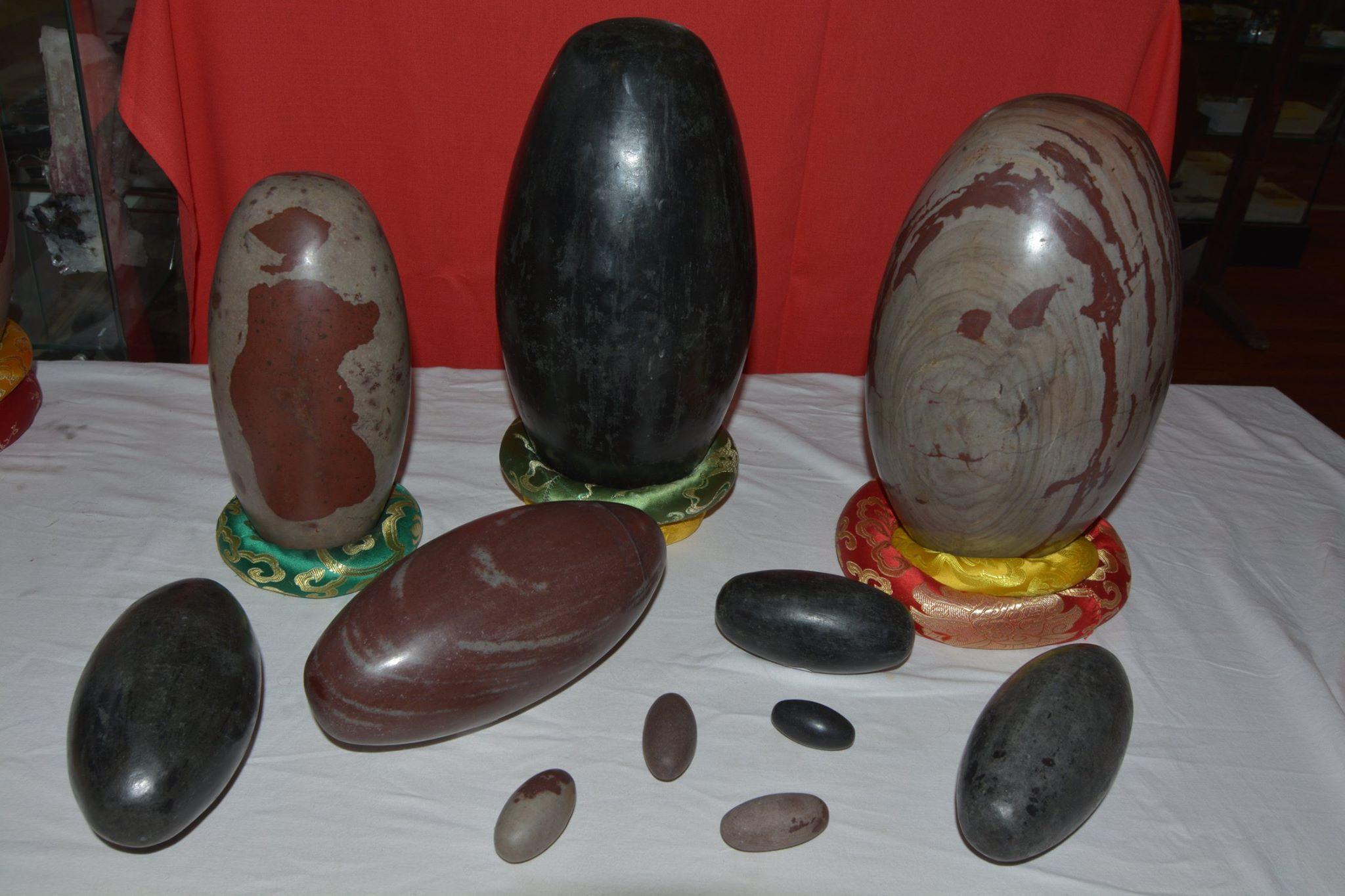 Shiva lingham