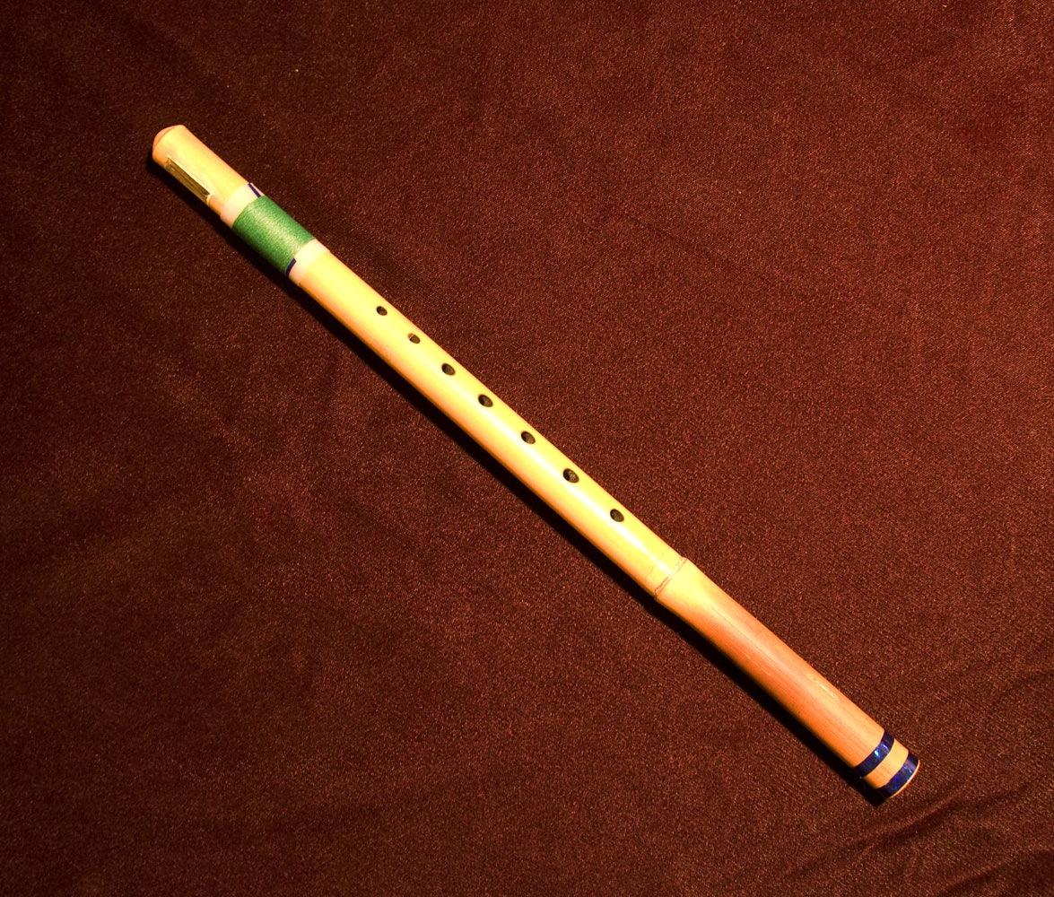 flûte laos