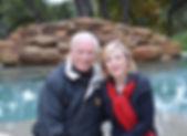 Drs. Keith & Donna Markey