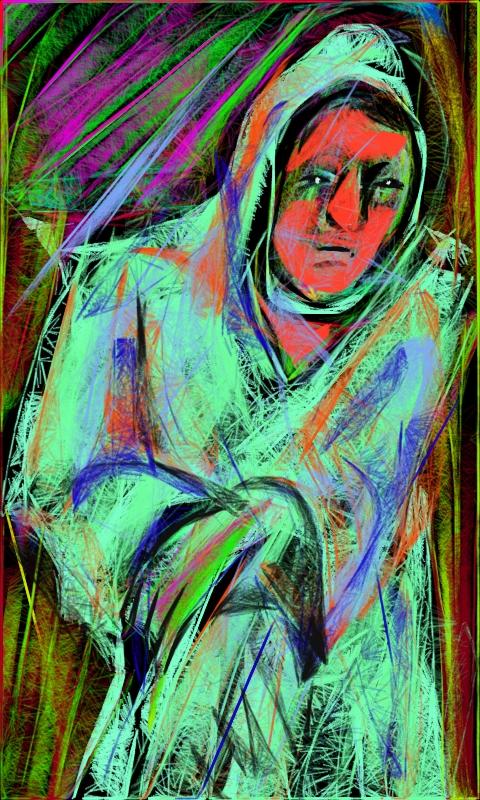 Fantasia Painting(43)(70)
