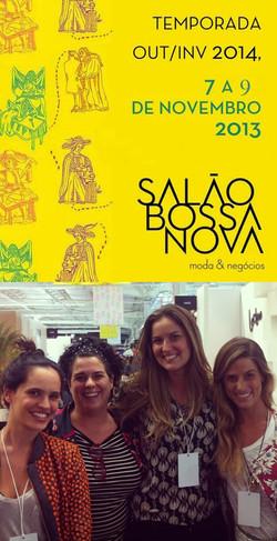 Rio's Fashion Business