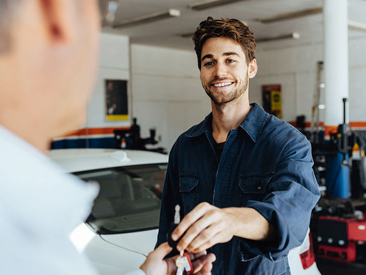 Cliente fiel: 4 dicas de pós-venda para oficina mecânica