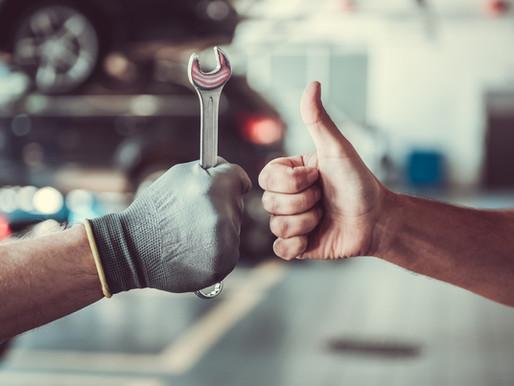 Como manter uma oficina mecânica?