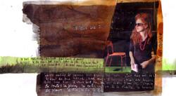 Janis Joplin # Elise Marie
