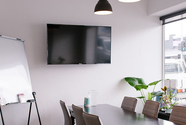 Little City Coworking Meeting Room Boardroom Hire