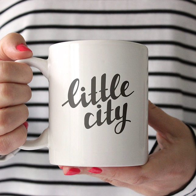 Little City Coworking Citizenship Membership Coffee