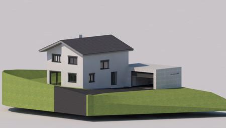 Marsberg Einfamilienhaus