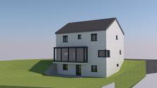 Einfamilienhaus Marsberg
