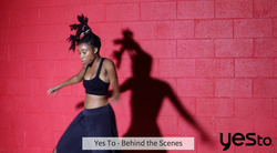 """Yes To """"Behind the Scenes"""""""