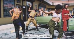 """Sudan Archives - """"Nont for Sale"""""""