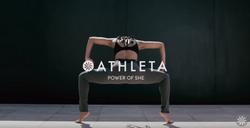 "Athleta - ""Power of She"""