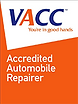 VACC Accredited Automobile Repairer