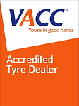 VACC Accreditd Tyre Deal