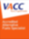 VACC Accredited Alternative Fuels Specialist