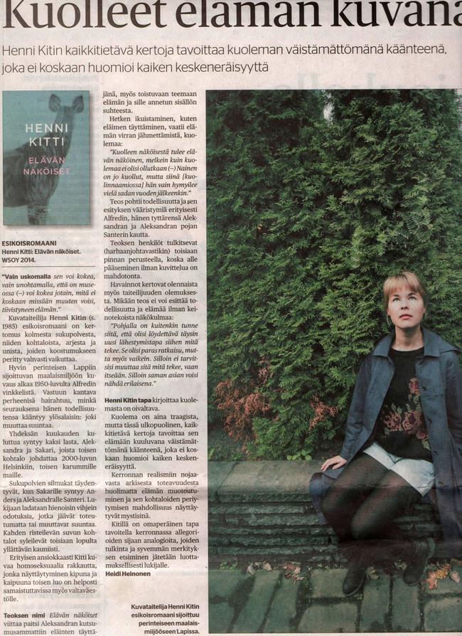 Kritiikki Kaleva 2.6.2014.jpg