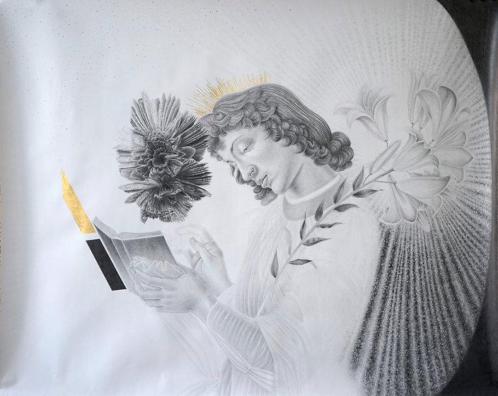 Mineraali ja Botticellin enkeli marras 2